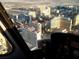 A great way to get a view of Las Vegas Strip, from another perspective., Ralph T - October 2007