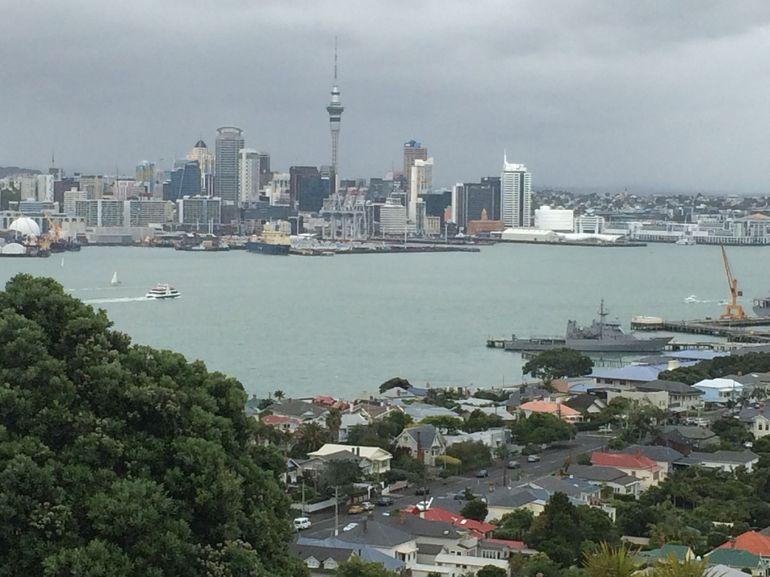 Auckland City Highlights, Afternoon Beach & Rainforest Tour