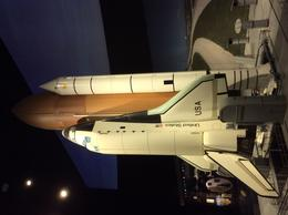 National Air and Space Museum Washington , Kevin C - December 2016