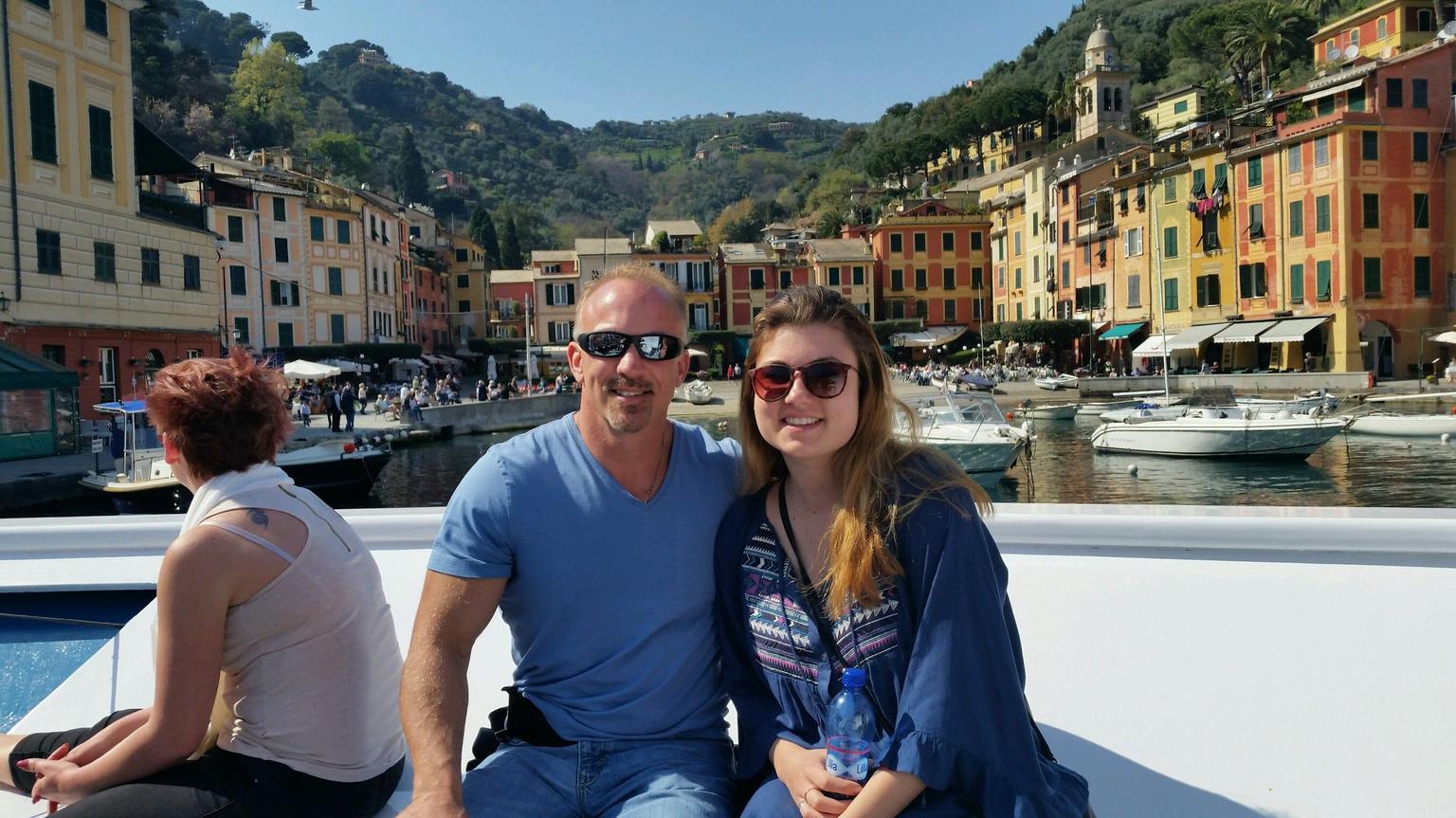MAIS FOTOS, Viagem de um dia para Gênova e Portofino partindo de Milão