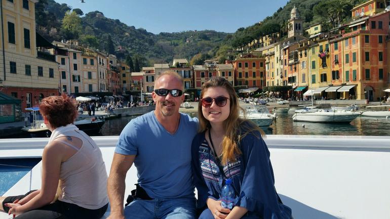 Genoa and Portofino Day Trip from Milan