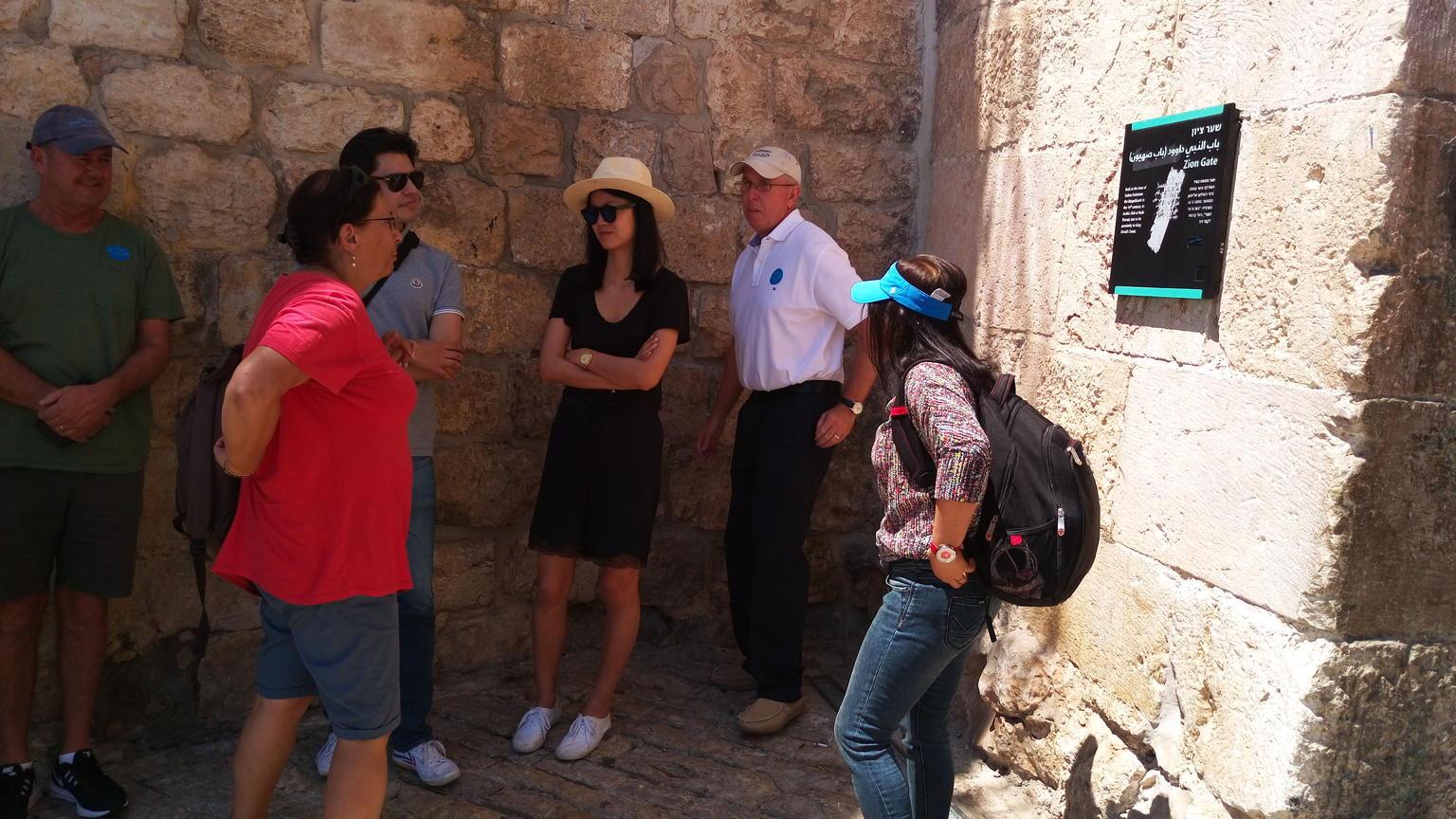 MÁS FOTOS, Jerusalem and Bethlehem Tour from Jerusalem