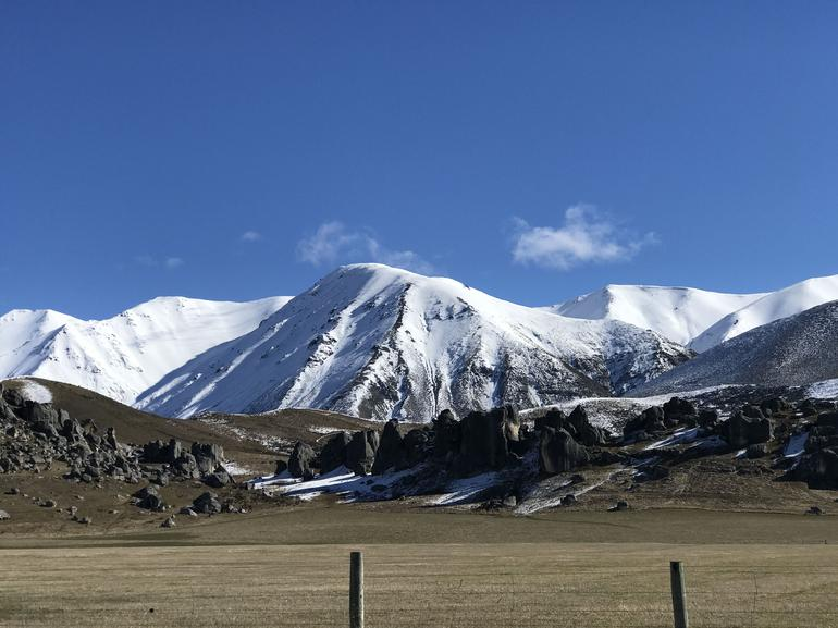 Arthur's Pass Full-Day Tour Includes TranzAlpine Express Train from Christchurch photo 11
