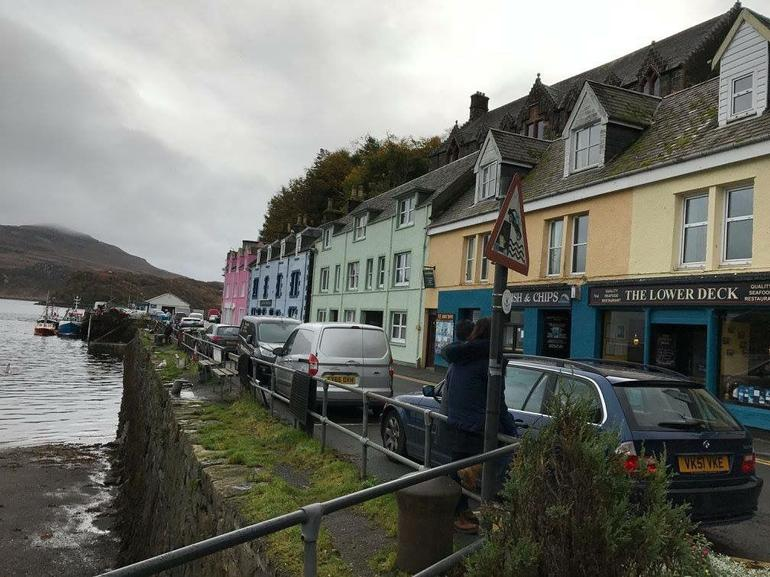 Isle of Skye Full Day 8-Seater Bus Tour from Inverness photo 21
