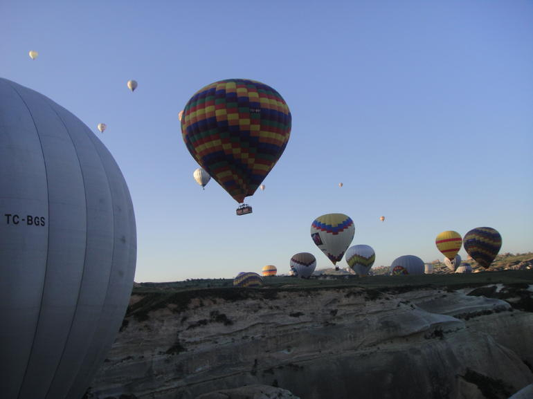 2-Day Cappadocia Trip from Kayseri photo 13
