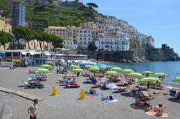 Beach - July 2013