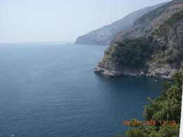 The Amalfi Coast., Graham M - August 2008