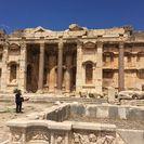 Escapada de un día a Anjar, Baalbek y Ksara desde Beirut, Beirut, LIBANO