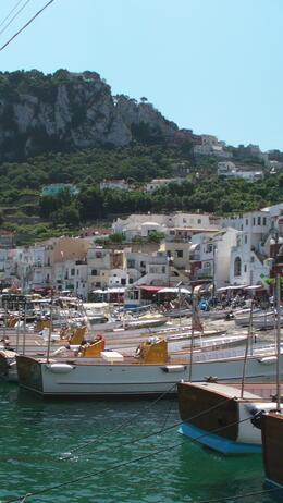 Beautiful Capri!, Brooke P - July 2009