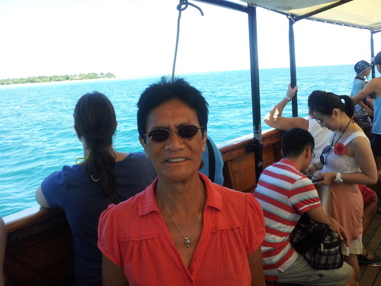Nadi Tivua Island Day Cruise Including Snorkeling and BBQ Lunch photo 20
