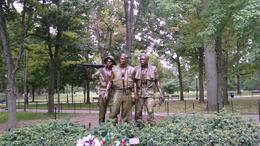 Hermoso monumento. , Patricia G - September 2014