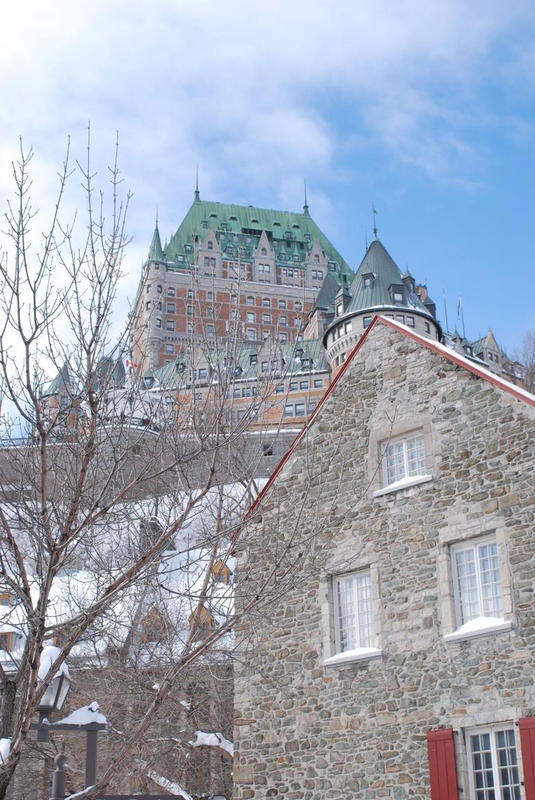 Frontenac - Montreal