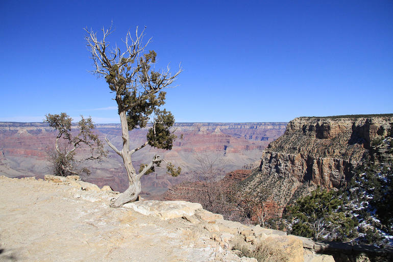 Grand Canyon from Phoenix photo 11