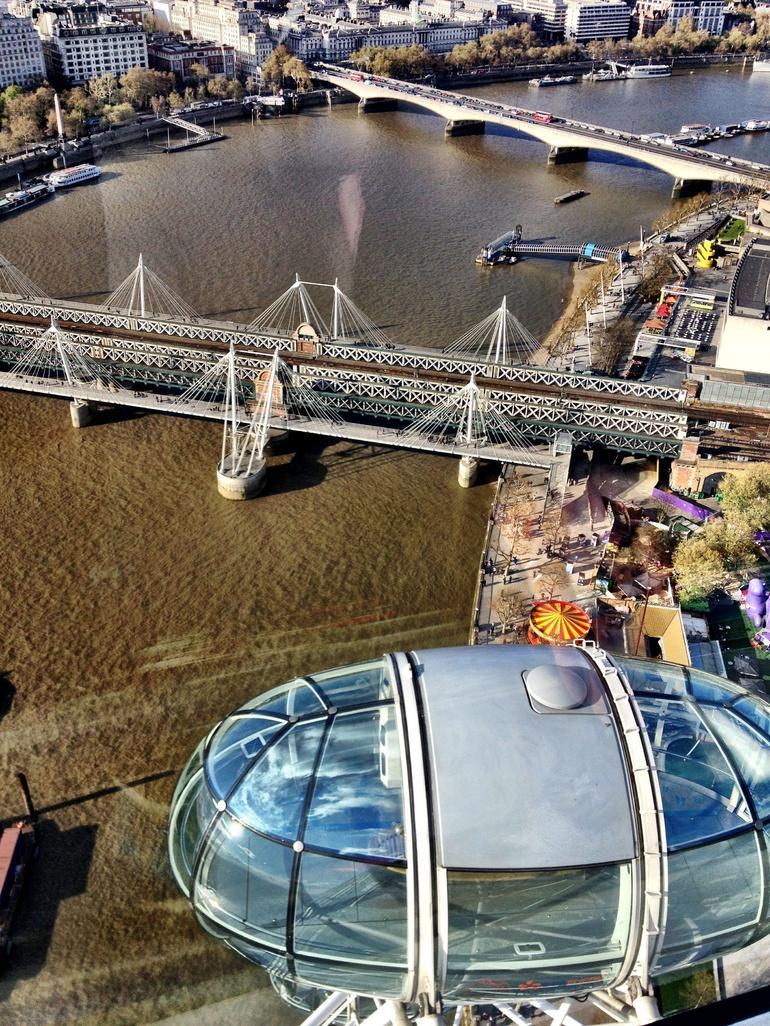 London Eye 3 - London