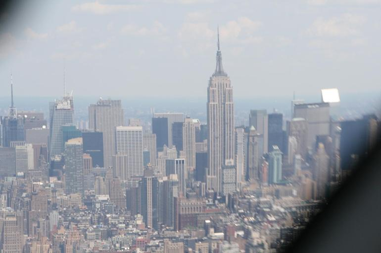 On High - New York City