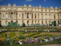 Taken from the gardens after the palace tour., Timothy M - August 2010