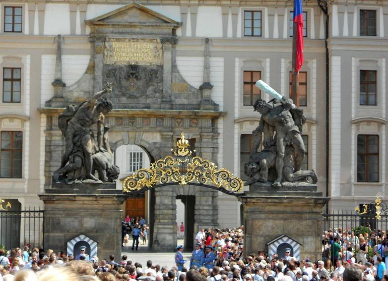 Prague 16 - Prague