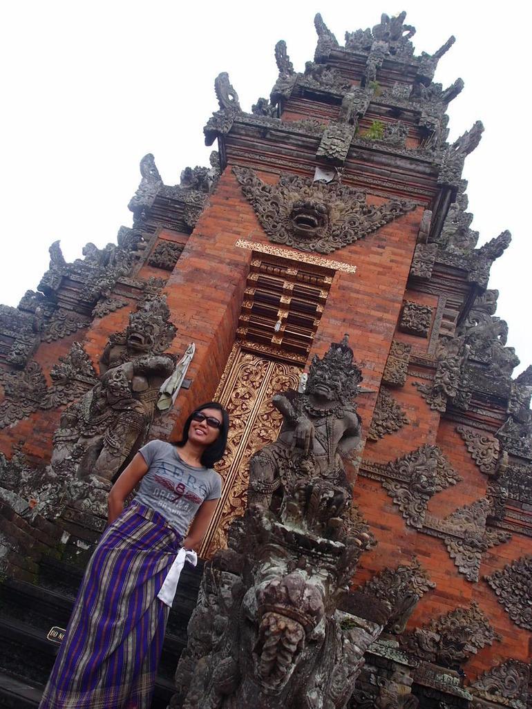 Pura Desa - Bali