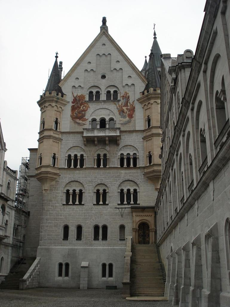 Royal Castles of Neuschwanstein - Munich