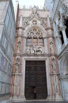 San Marco, Graham Walker - September 2011