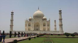 Taj Mahal , Andres K - June 2015