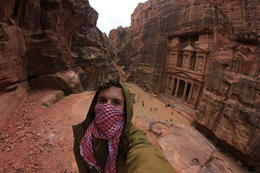 This is THE photo of the trip! , JudithGreenwald G - December 2014