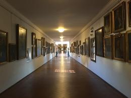 Vasari Corridor, dangia - October 2016