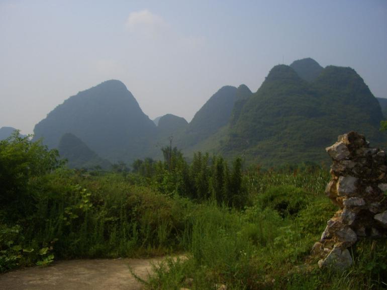 Yangshuo - Yangshuo