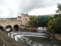 Bath is AWESOME. , Sherri Brown Bell - October 2016