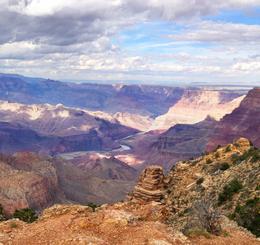 Grand Canyon , Letricia G L - November 2016