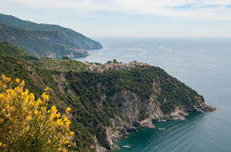 Along the trail: Corniglia to Vernazza , Warren P - June 2017