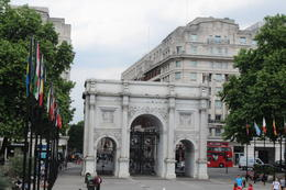 Marble Arch , Jessica H - July 2017