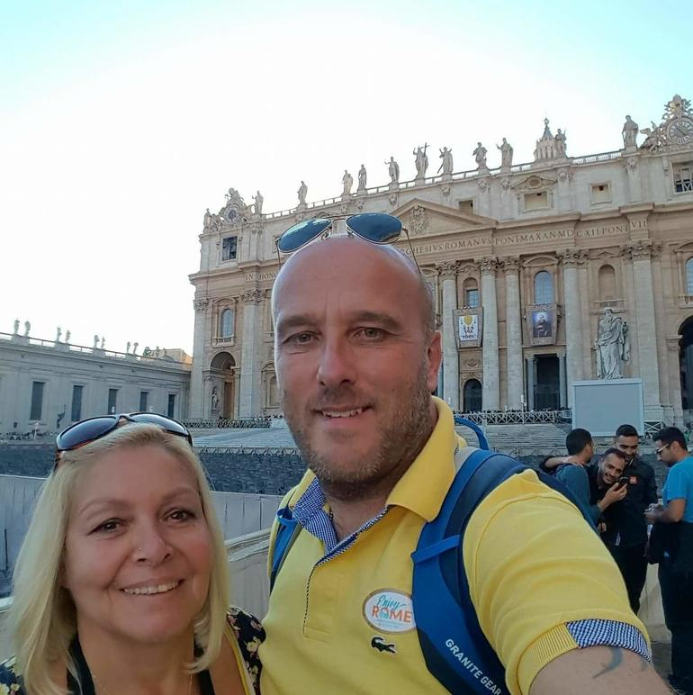 Fast Track - Vatican Museums, Sistine Chapel and St Peter's Basilica Tour photo 31