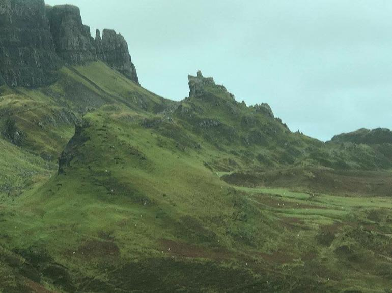 Isle of Skye Full Day 8-Seater Bus Tour from Inverness photo 14