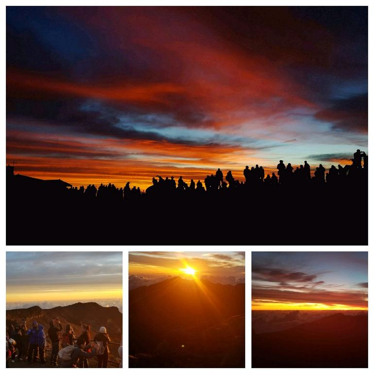 Haleakala Maui Sunrise Tour with Breakfast photo 6
