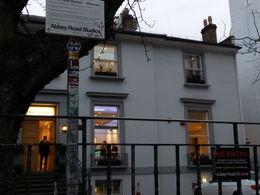 Míticos estudios Abbey Road donde grabaron los Beatles! , Lucía P - December 2015