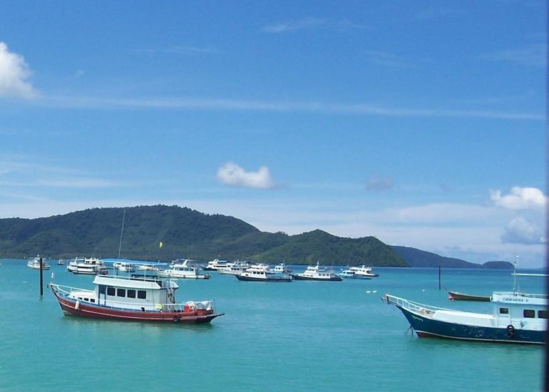 Chalong Bay - Phuket