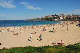 Coogee Beach: it's worth the walk!, Jeff - October 2010