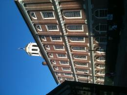 Faneuil Hall, south side - June 2011