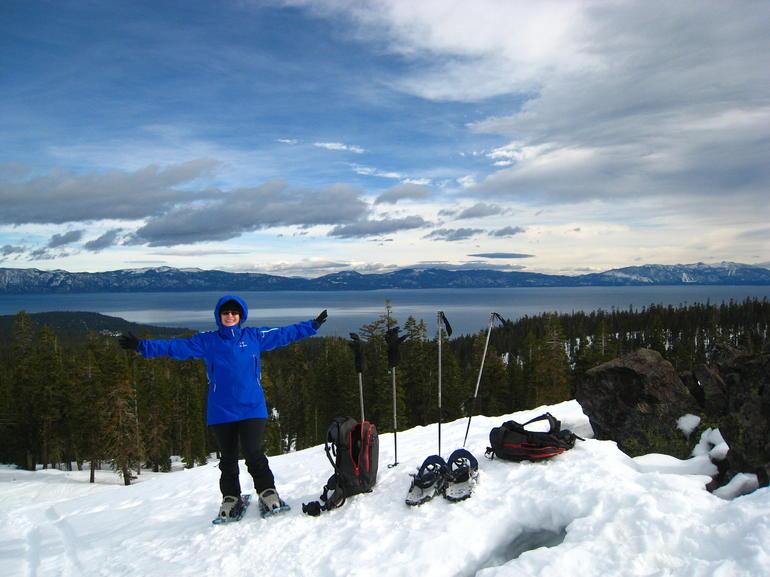 Lake tahoe view lake tahoe