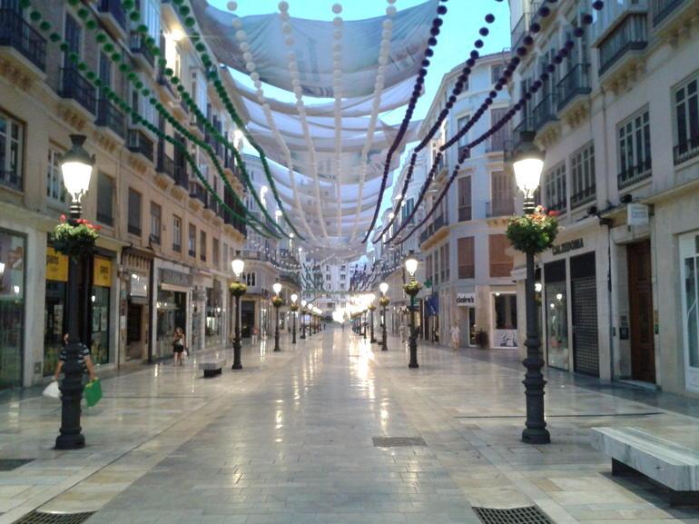 Malaga - Malaga