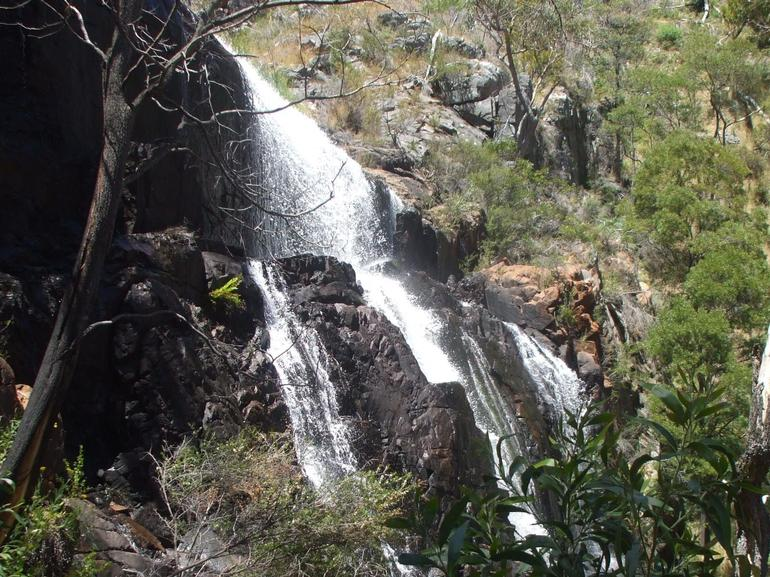 Mckenzie Falls - Melbourne