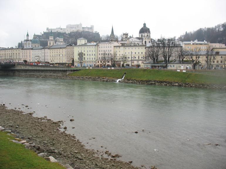 River - Vienna