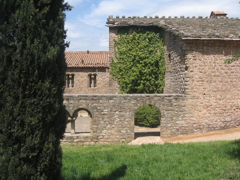 St. Cecilia's - Barcelona