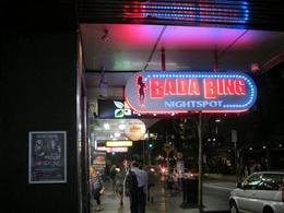 Nightclubs along 'The Golden Mile' - January 2014