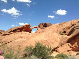 Rock Formation , Thomas Martin - September 2015