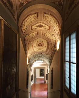 Vasari Corridor, dangia - October 2016