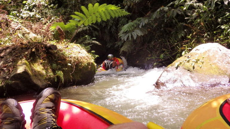 Bali Canyon Tubing Adventure photo 18