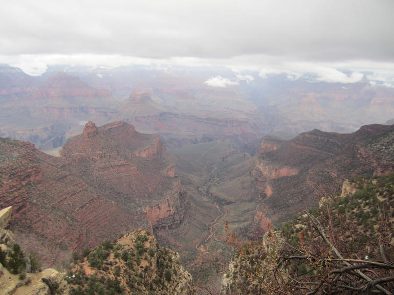 Grand Canyon National Park Bus Tour photo 31