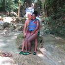 Viagem diurna pelo Buraco Azul e pelas Cachoeiras Secretas, além de compras na Baía de Montego e em Grand Palladium, Montego Bay, JAMAICA